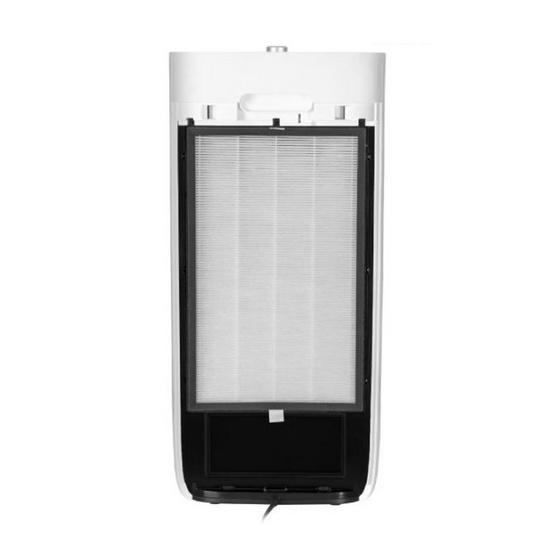ALTEC เครื่องฟอกอากาศ รุ่น AL3