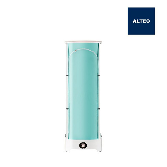 Altec เครื่องอบผ้าแห้ง ความจุ 10 กิโลกรัม