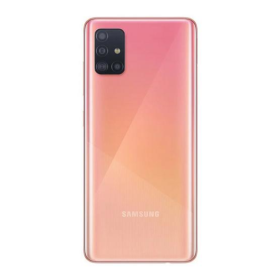 Samsung Galaxy A51 เครื่องเปล่า (t)