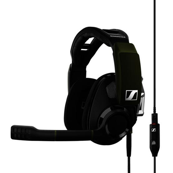 EPOS/SENNHEISER หูฟังเกม GSP 550 7.1 Surround Sound Gaming Headset
