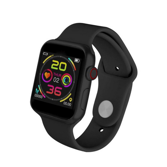 382829_00_Easy_Perfect_EP_SW500_Black Smart Watch Ep-s03