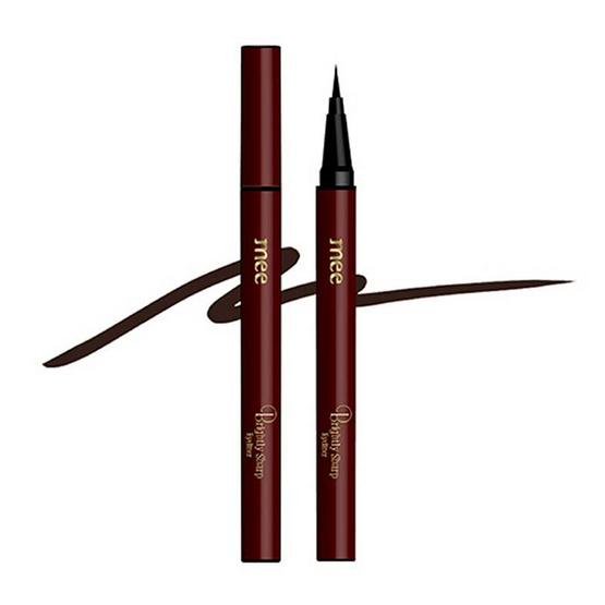 Mee Brightly Sharp Eyeliner S2 Brown 0.8 g