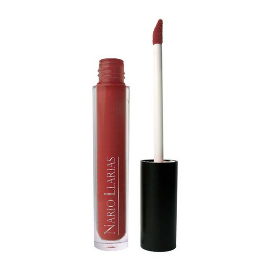 Nario Llarias Miss Kissy Fruity Matte Lip No.14 Red Chili 4 ml