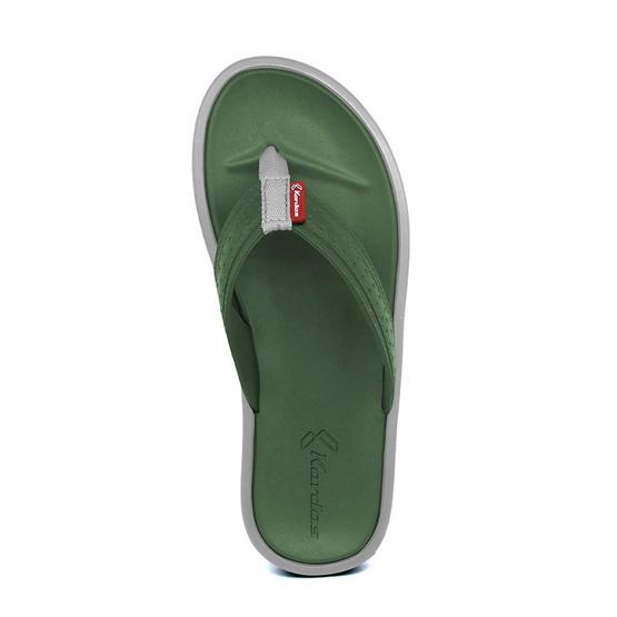 KARDAS รองเท้า Street 1.1 classic สีเขียวขี้ม้า-เขียวขี้ม้า
