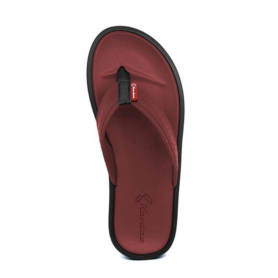 KARDAS รองเท้า Street 1.1 classic สีแดง-แดง