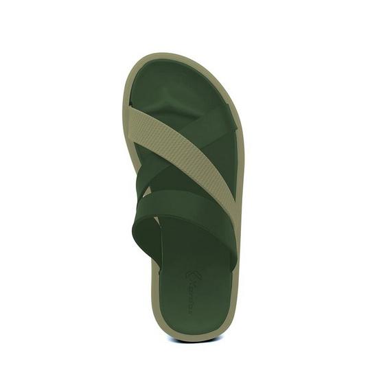KARDAS รองเท้า Street 3.1 classic สีเขียวขี้ม้า-เขียวขี้ม้า
