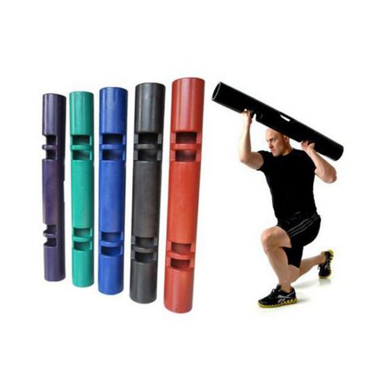 ViPR ไวเปอร์ อุปกรณ์ออกกำลังกายทรงกระบอก กระบอกน้ำหนัก Fitness Tube Viper 12 KG