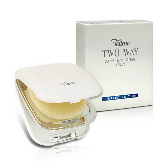 Tellme Two-Way Case and Sponge Only