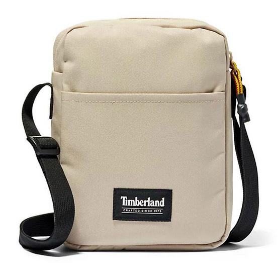 Timberland Cross-Body Bag Cream