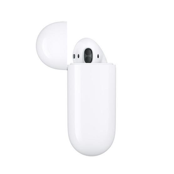 Apple AirPods หูฟังไร้สาย พร้อมเคสชาร์จ (t)