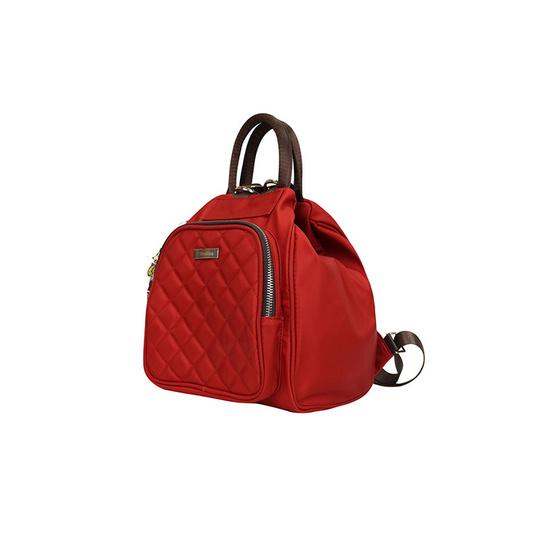 Huskies กระเป๋าสะพายแฟชั่น รุ่น HK02-770 RD สีแดง