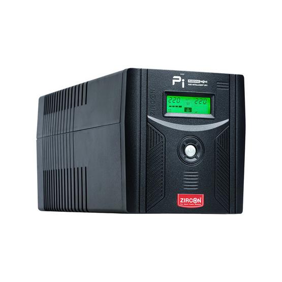 ZIRCON UPS PI 1500VA/1050W