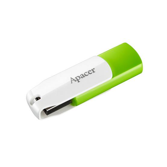 Apacer แฟลชไดร์ฟ USB 2.0 AH335 16GB