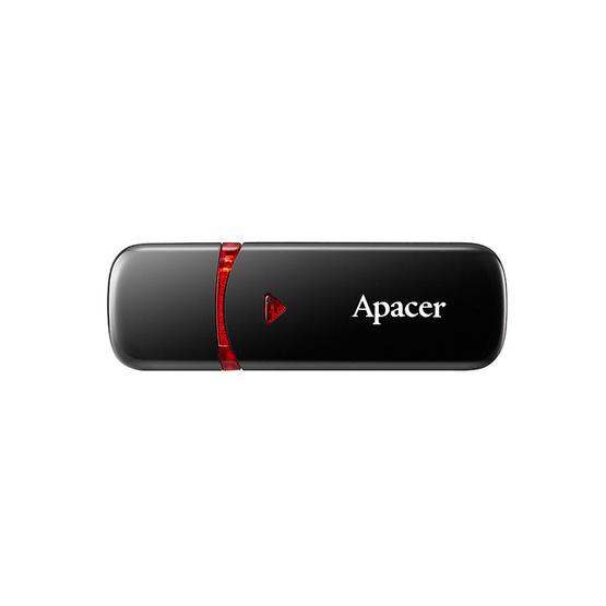 Apacer แฟลชไดร์ฟ USB 2.0 AH333 64GB