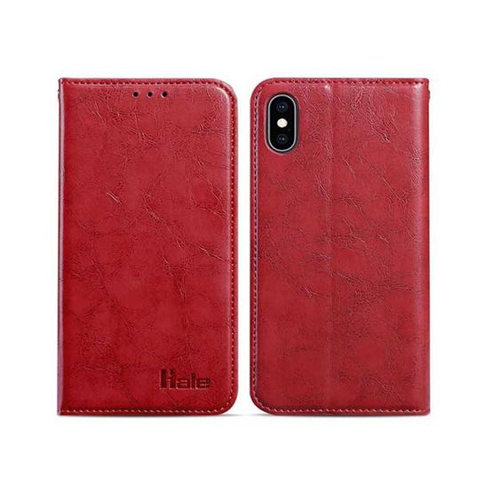 Hale เคสโทรศัพท์ สำหรับ iPhone Xs / X
