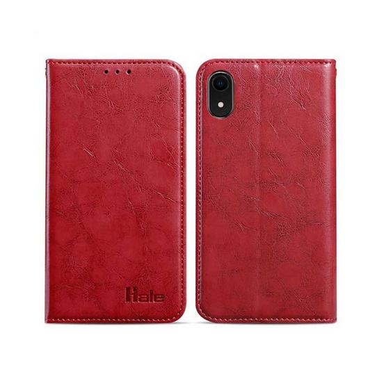 Hale เคสโทรศัพท์ สำหรับ iPhone XR