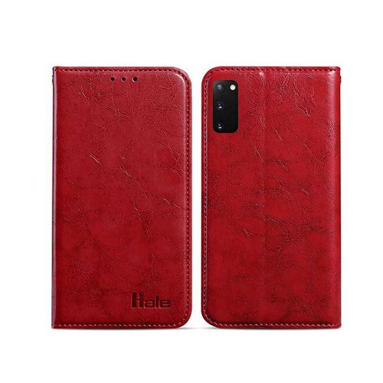 Hale เคสโทรศัพท์ สำหรับ Samsung Galaxy S20
