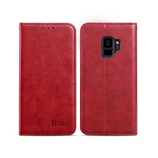 Hale เคสโทรศัพท์ สำหรับ Samsung Galaxy S9