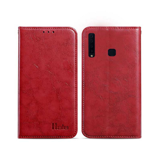 Hale เคสโทรศัพท์ สำหรับ Samsung Galaxy A9 (2018)