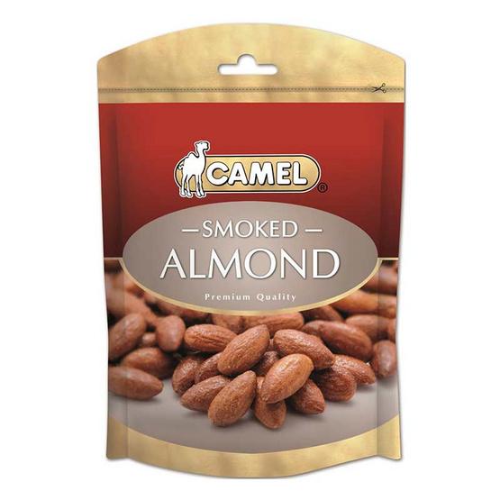 คาเมลสโมคอัลมอนด์ 150 กรัม