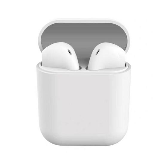 Mega หูฟังบลูทูธแบบ True Wireless รุ่น i12