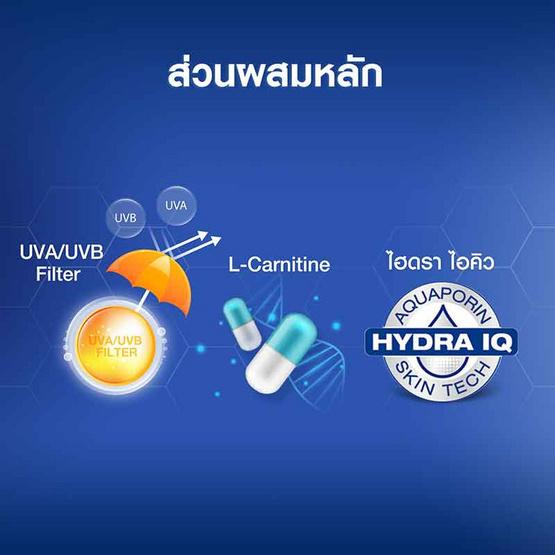 นีเวีย เซรั่ม ซันเฟสไวท์รีแพร์ SPF50+ 30 มล.