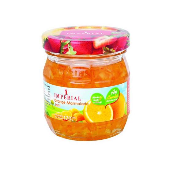 อิมพีเรียล แยมส้ม 170 กรัม