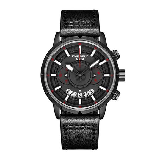 EYKI นาฬิกาข้อมือ รุ่นE3118L-DZ4HHA