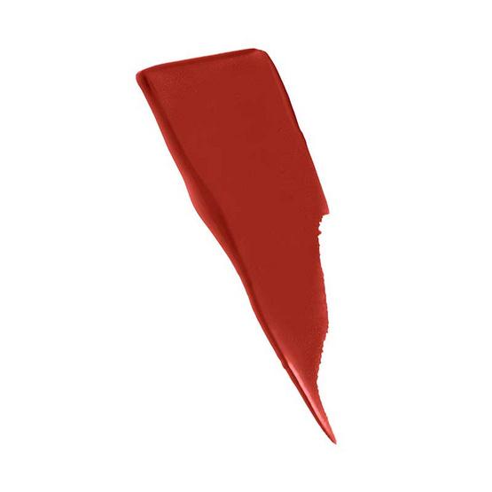 ลิปจิ้มจุ่มเนื้อแมท เมย์เบลลีน ซุปเปอร์ สเตย์ แมท อิ้งค์ ลิควิดลิปสติก  ซิตี้ เอดิชั่น 5 มล.#117