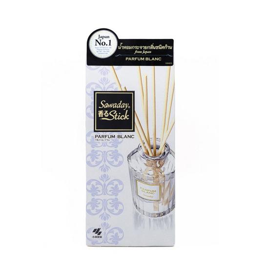 ซาวาเดน้ำหอมกระจายกลิ่นชนิดก้าน กลิ่นบลังก์ PARFUM-Blanc 70 มล.