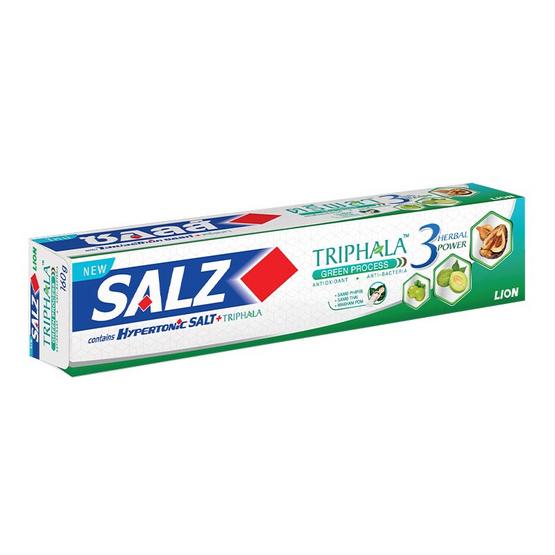 ซอลส์ ยาสีฟันตรีผลา 160 กรัม