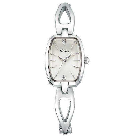 นาฬิกาข้อมือ รุ่น KW6216-SI/WH