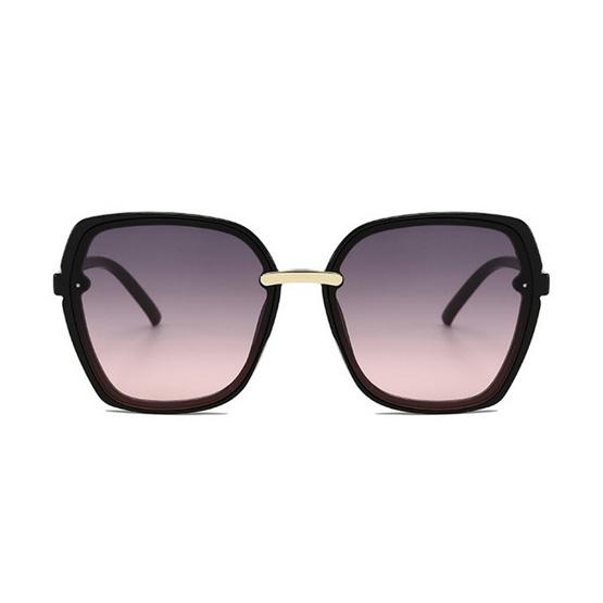 Fancyqube แว่นตากันแฟชั่น BJ5224-BK/GY