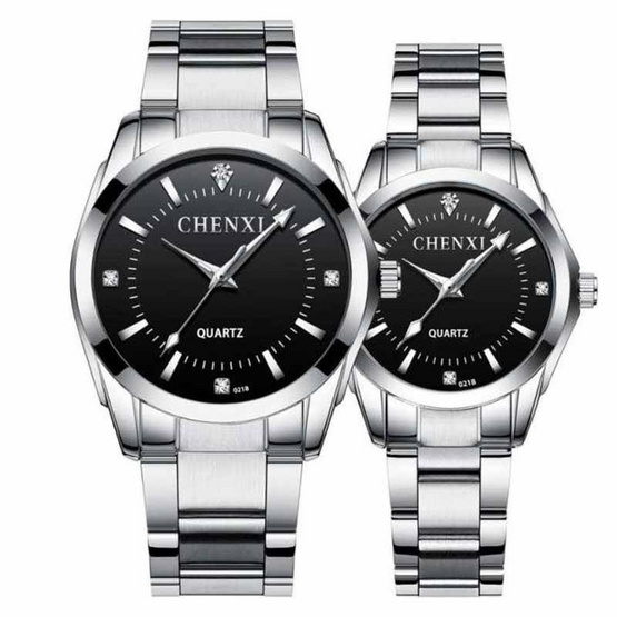 CHENXI นาฬิกาข้อมือรุ่น CH21S-BK