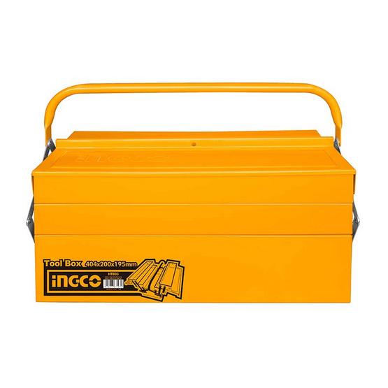 INGCO กล่องเครื่องมือช่าง 3 ชั้น