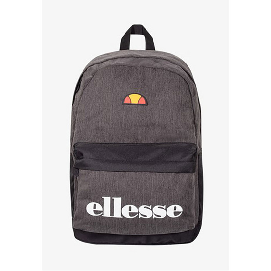 ELLESSE Regent กระเป๋าเป้สะพายหลัง สีเทา
