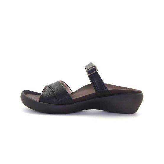 รีเก็ทต้าคานู รองเท้าสุขภาพ รุ่น CJFW3507 / Black