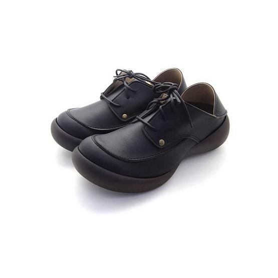 รีเก็ทต้าคานู รองเท้าสุขภาพชาย CJFS6917 / Black