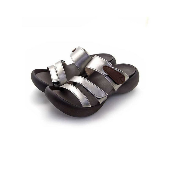 รีเก็ทต้าคานู รองเท้าสุขภาพ รุ่น CJEG5223 / Gun Metallic