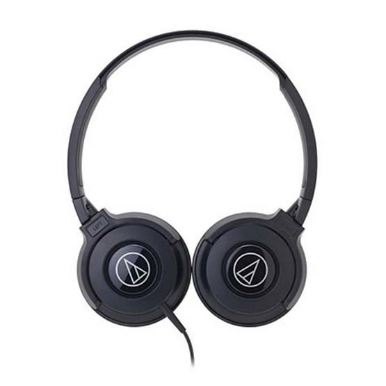 Audio-Technica หูฟังแบบ On-Ear รุ่น S100IS