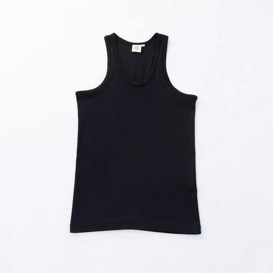 Tepp Simply เสื้อกล้าม ดำ
