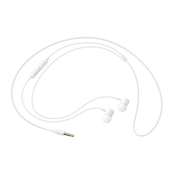 Samsung หูฟัง รุ่น Wired Headset
