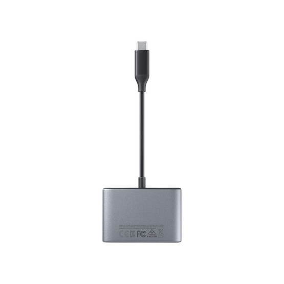 Samsung สายเชื่อมต่อ Multiport Adapter (USB-A,HDMI,TYPE-C)