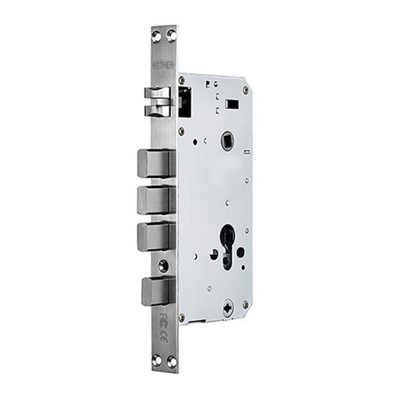 Esther Digital Door Lock รุ่น EAE-02-414-55