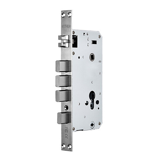 Esther Digital Door Lock รุ่น EAE-03-414-55
