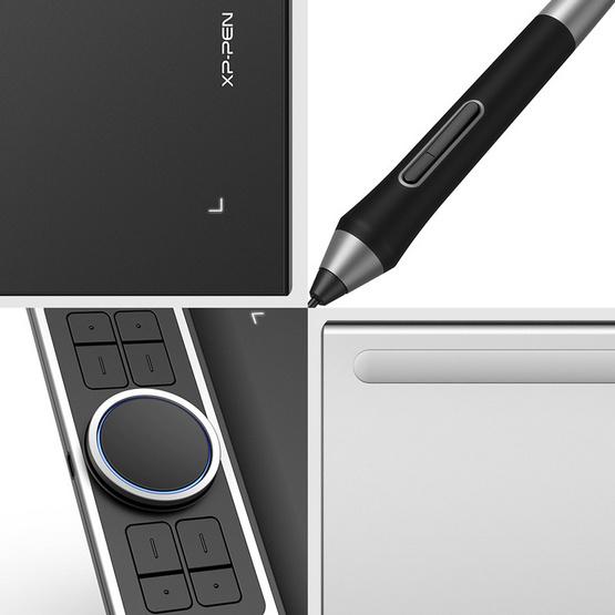 XP-Pen เม้าส์ปากกา Deco Pro M