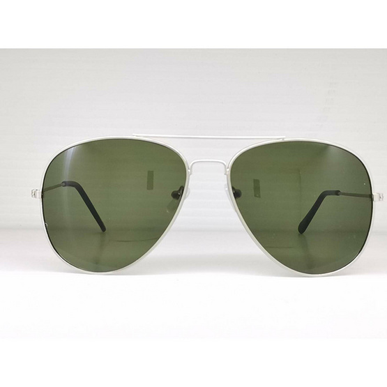 Signature แว่นตากันแดดแฟชั่น GR สีเขียว
