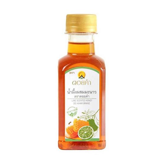 ดอยคำ น้ำผึ้งผสมมะนาว 230 กรัม