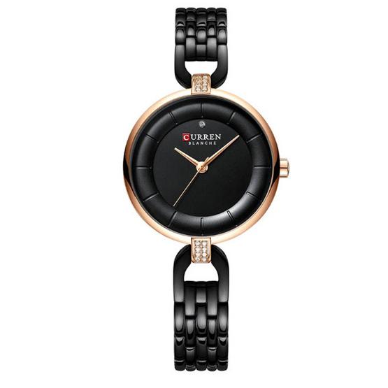 CURREN นาฬิกาข้อมือ รุ่น C9052-BK