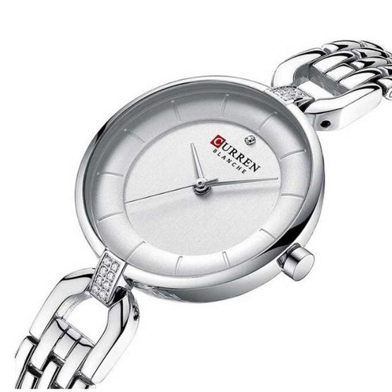CURREN นาฬิกาข้อมือ รุ่น C9052-SI